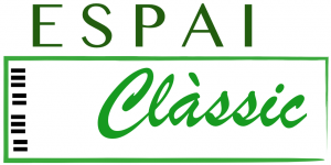 Logo ESPAI CLASSIC